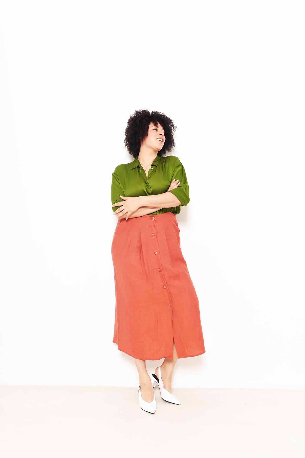 d1697e3de54 Conseil de style pour la jupe Dixie