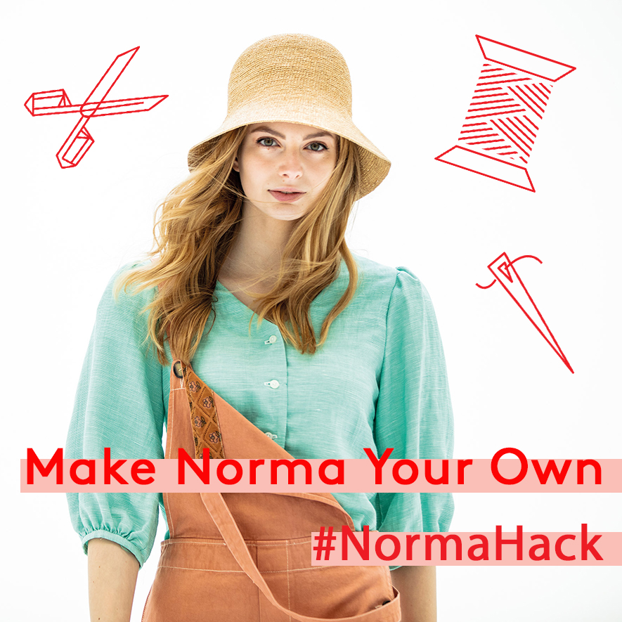 Norma Hack Make Norma Your Own