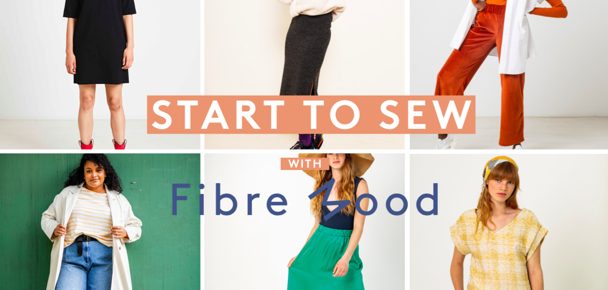 start to sew e-book