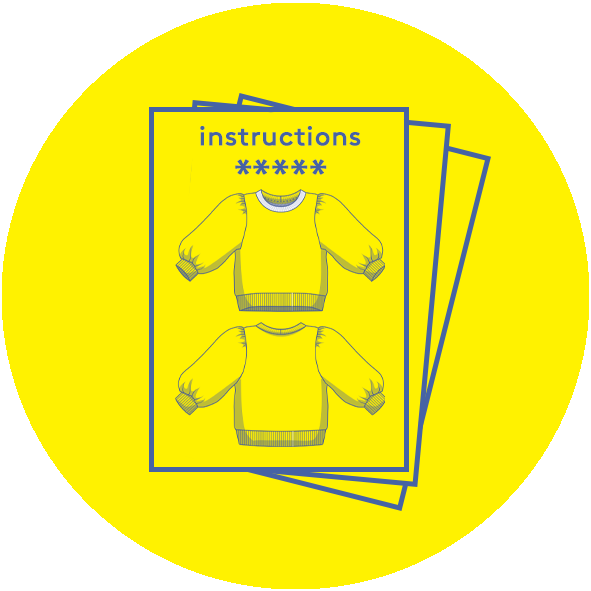 icoon instructions